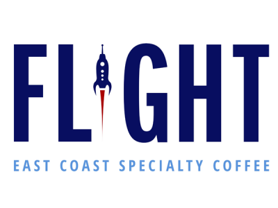 Flight Coffee Logo