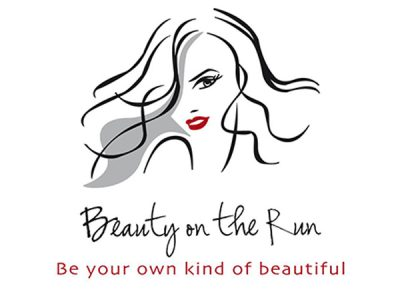 beauty on the run logo