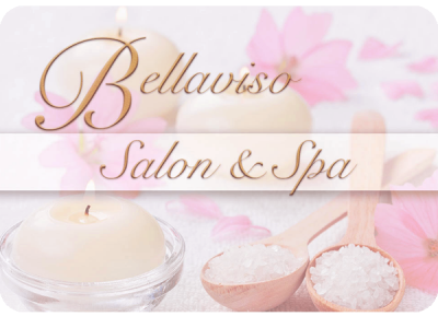 Bellavision Spa logo