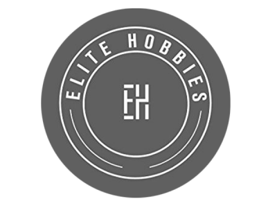 Elite Hobbies logo