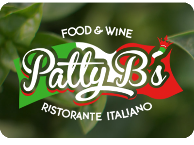Patty Bs logo
