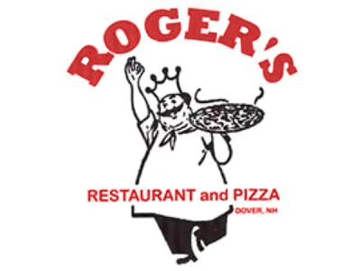 Rogers Pizza logo