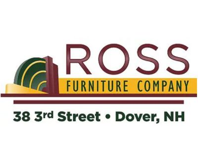 Ross furniture logo