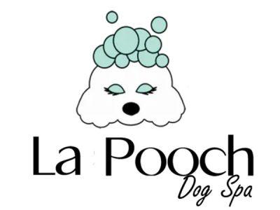 La Pooch Logo